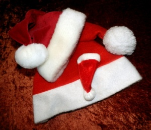 APE-Marketing Weihnachtsmützen