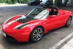 Tesla Roadster Sport Manfred Hillinger und Andreas Icha (1)