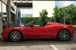 Tesla Roadster Sport Manfred Hillinger und Andreas Icha (3)