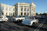 Vienna Classic Days 2016 - Foto: Vienna Classic Days/Autosport.at