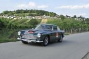 Vienna Classic Days 2016 - BROMedia - Motor Mythos