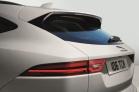 Jaguar E-PACE white back_side_left rear_lamp