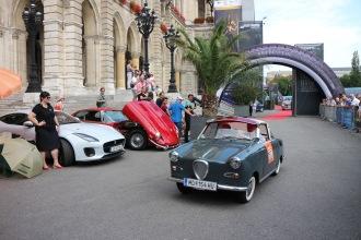 Andreas Icha Vienna Classic Days 2017 JDOST 18