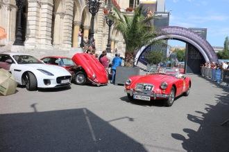 Andreas Icha Vienna Classic Days 2017 JDOST 30