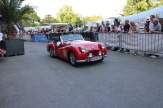 Andreas Icha Vienna Classic Days 2017 JDOST 50