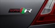 Jaguar XJR575 - Badges