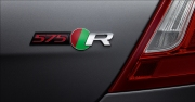 Jaguar XJR575 - Badges