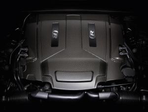 Jaguar XJR575 XJ Benziner