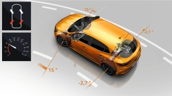 RENAULT MEGANE IV R.S. (BFB RS) - PHASE 1 TECHNICAL DRAWINGS