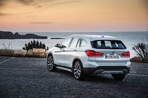 BMW Neuerungen Herbst 2017