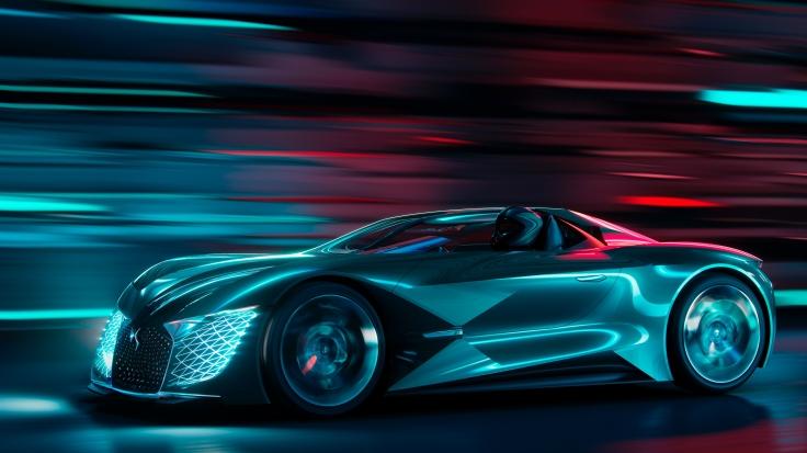 (c) DS Automobiles Media