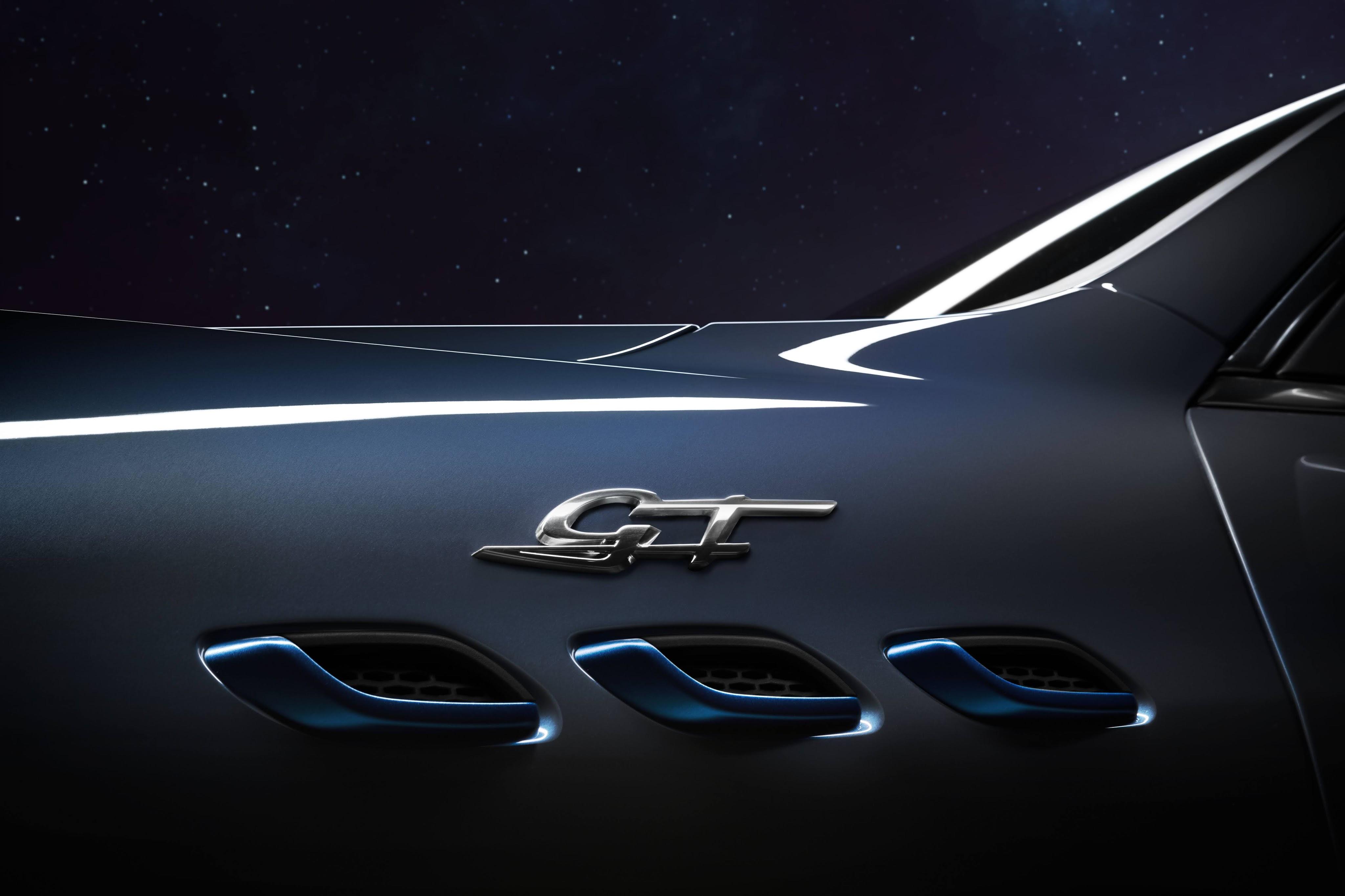 Maserati Levante Hybrid - (c) Maserati Media